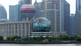 Shangia Imagem de Stock Royalty Free