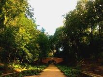 Shangri-Λα Στοκ φωτογραφία με δικαίωμα ελεύθερης χρήσης