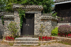 Shangri La Guilin Yangshuo Guangxi  China Royalty Free Stock Image