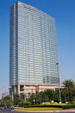 Shangri-La Hotel Royalty Free Stock Photography