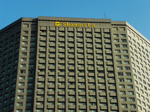 Shangri-La Hotel Stock Photography