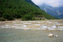 Shangri-La, Lijiang, Yunnan, China Foto de Stock