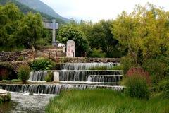 Shangri-La, Lijiang, Yunnan, China Imagens de Stock Royalty Free