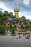 Shangrila, China Royalty Free Stock Image