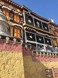 Shangrila, Chiny Zdjęcie Stock