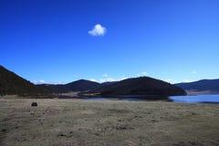 shangrila lijiang, yunnan, Κίνα Στοκ φωτογραφία με δικαίωμα ελεύθερης χρήσης