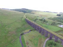 Shankend Viaduct Stock Images