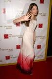 Shanna Collins an den 13. jährlichen Preisen der Kunst-Direktoren-Zünft. Beverly Hilton Hotel, Beverly Hills, CA 02-14-09 stockfoto