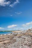 Shannagarry Beach Royalty Free Stock Photography