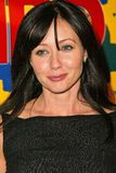 Shannen Doherty royalty free stock photos