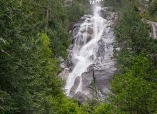 Shannon Falls Immagini Stock