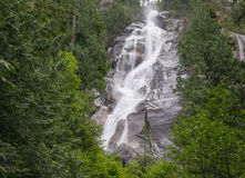 Shannon Falls Imagenes de archivo