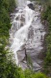 Shannon Falls Fotografia Stock Libera da Diritti