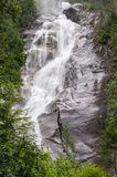 Shannon Falls Royalty-vrije Stock Fotografie