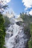 Shannon Falls Imagen de archivo libre de regalías