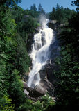 Shannon Falls Royalty Free Stock Images