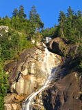 Shannon Falls Royalty Free Stock Photography