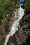 Shannon falls, squamish, bc Royalty Free Stock Photo