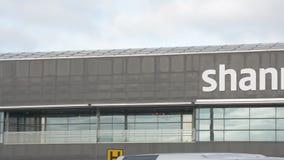 Shannon lotnisko międzynarodowe, okręg administracyjny Clare, Irlandia Irlandia Drugi Co Do Wielkości lotnisko międzynarodowe - O zbiory