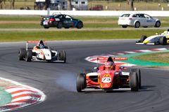 Shannon`s Nationals stock images
