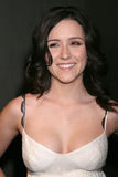 Shannon Woodward Royalty Free Stock Image
