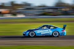Shannons-Angehörige, ringsum 3, Winton Motor Raceway 10.-12. Juni Lizenzfreie Stockbilder