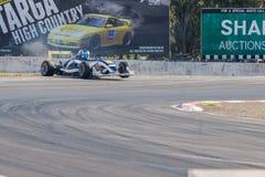 Shannons medborgare, runda 3, Winton Motor Raceway Juni 10-12 Fotografering för Bildbyråer