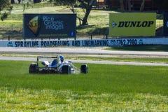 Shannons medborgare, runda 3, Winton Motor Raceway Juni 10-12 Arkivfoton