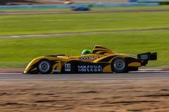 Shannons medborgare, runda 3, Winton Motor Raceway Juni 10-12 Arkivbilder