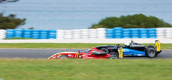 Shannons Nationals, Round 6, Phillip Island. September 9-11, 2016 Royalty Free Stock Photography
