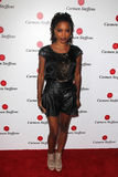 Shanola Hampton Stockbild