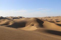 Shanshan, Turpan China Kumtag desert Stock Photo