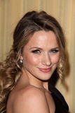 Shantel VanSanten at the Forevermark And InStyle Golden Globes Event, Beverly Hills Hotel, Beverly Hills, CA 01-10-12 Stock Photos