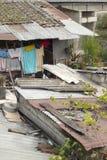 Shanty town Stock Photos