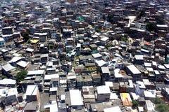 Shanty Town Imagens de Stock