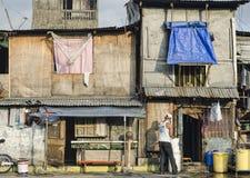 Shantytown Stock Photos