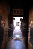 Shanxi Fotografía de archivo