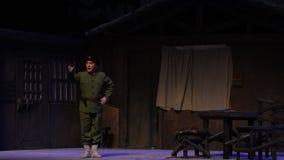 """Shao Jianbo-Peking Opera """"Taking el  del € de Tiger Montain By Strategyâ"""