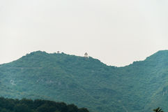 Shaolin kloster Fotografering för Bildbyråer