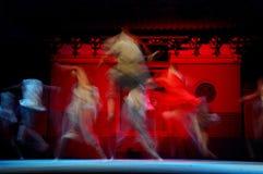 shaolin kung fu фарфора Стоковые Изображения
