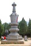 Shaolin temple tallinn Stock Photography