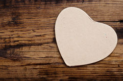 Shape of heart Royalty Free Stock Images