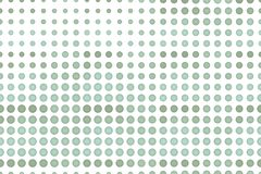 Shape illustrations background abstract, pattern texture. Generative, modern, grid & pixel. Colored 3D sphere, circle or ellipse pattern for design wallpaper royalty free illustration