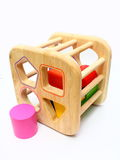 Shape Sorter Royalty Free Stock Image