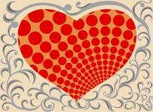 Shaped Heart Royalty Free Stock Photography