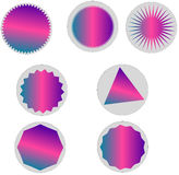 Shapes Royalty Free Stock Photos