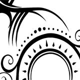shapes stock de ilustración