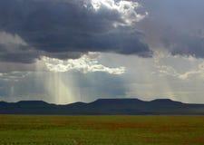 shapphire горы Стоковые Фото