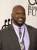 Shaquille O Neal Royalty Free Stock Photography