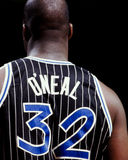 Shaquille O'Neal, Orlando Magic Stockbild